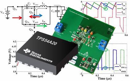 串联电容降压变换器的设计