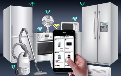 TI在智能家电领域的新型传感技术