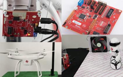工业mmWave传感器演示系列视频