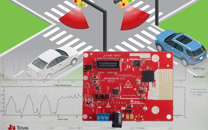 汽车mmWave传感器演示系列视频