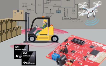TI毫米波雷达技术介绍