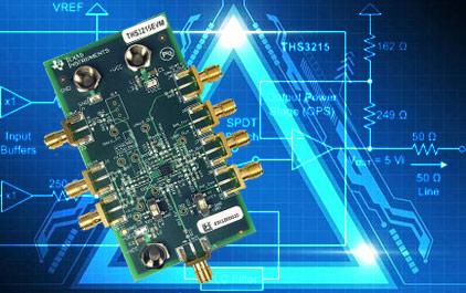 13.1 电流反馈型运算放大器