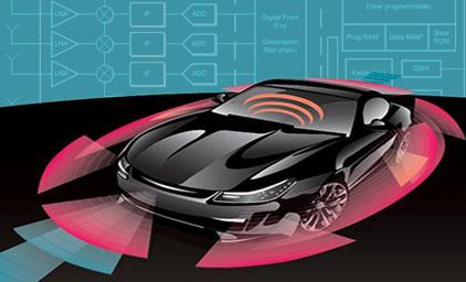 1.1   毫米波传感介绍:FMCW雷达 - 模块1:范围估计