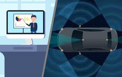 德州仪器汽车高级驾驶员辅助系统网络研讨会