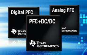 PFC电源设计与电感设计计算
