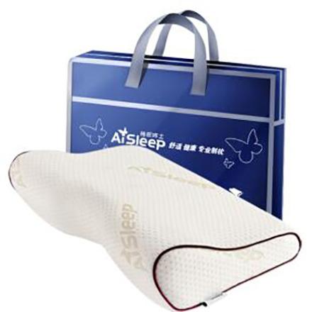 大年初一~拜年礼:太空护颈枕