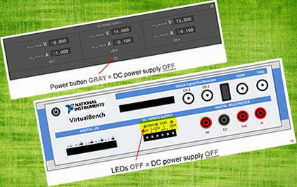 2.1 TI 高精度实验室 - 输入失调电压与输入偏置电流