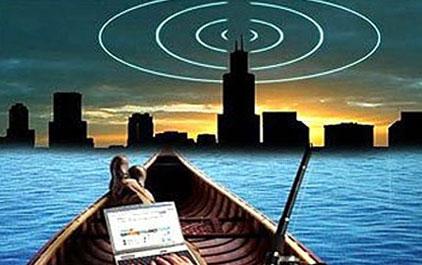 无线传输功率
