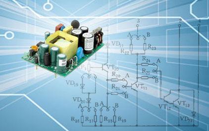 小功率的AC/DC变换器的控制难题