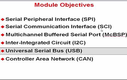 C2837x入门指南(二十四)—通信系统之USB