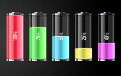 电池电量监测基础知识
