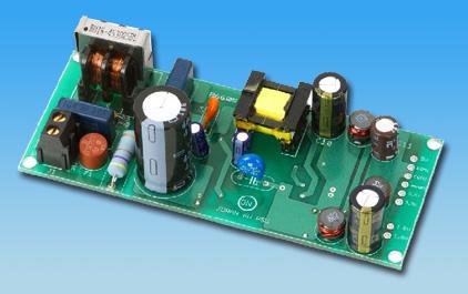 开关电源组件选择