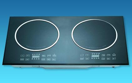 双头电磁炉控制器方案