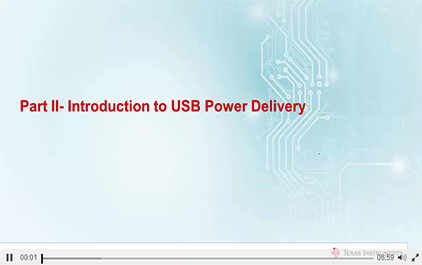 USB PD介绍