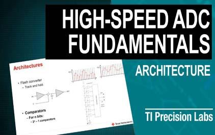 9.1了解和比较高速模数(ADC)和数模转换器(DAC)转换器架构