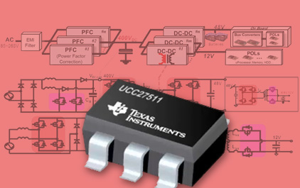 掌握高压栅极驱动器设计的基础知识和艺术性设计
