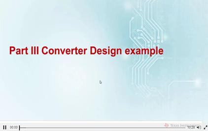 1.3   设计举例