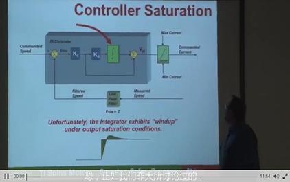 赋予旧的电机新的技巧1.5:电机控制,PI控制器,PID控制器和现场定向控制简介