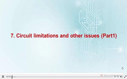 1.7   开关模式电源转换器补偿简单易行 —实际应用限制和常见问题第一部分