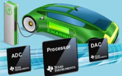 基于 AM335x 国网充电桩 HM& 计费模块和采集系统 2.0 终端解决方案