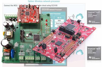 SimpleLink WiFi CC32xx电源管理框架介绍