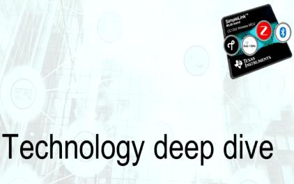 CC13X2/CC26X2- TI SimpleLink 平台新一代无线产品解决方案 - 3