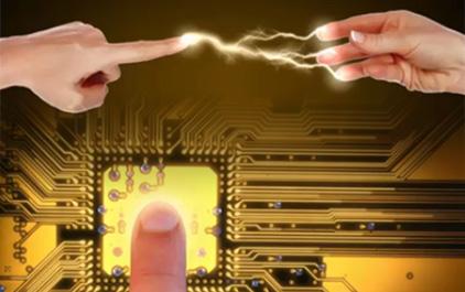 什么是静电放电(ESD)?