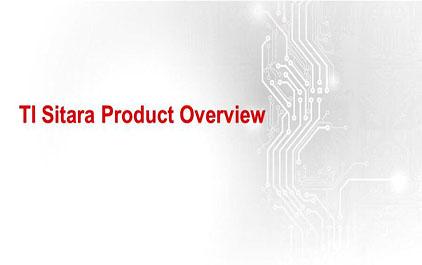 基于AMIC产品的工业通信总线设计方案-1.6 TI Sitara Product Overview