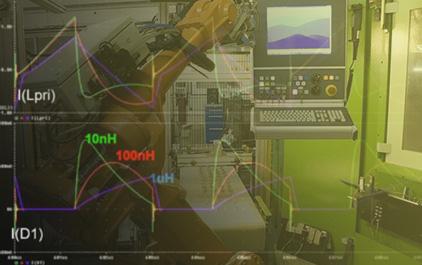 PLC I / O模块的隔离电源