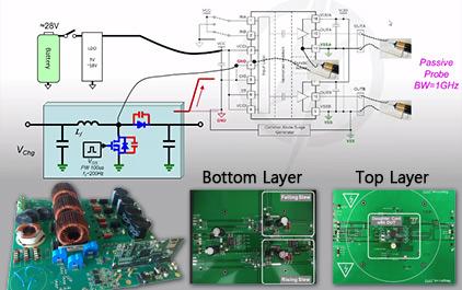 深度掌握隔离驱动器瞬态共模噪音抑制及其特性