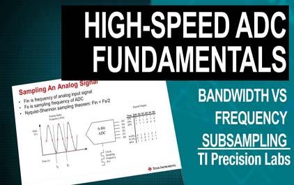 9.4带宽与频率-子采样概念