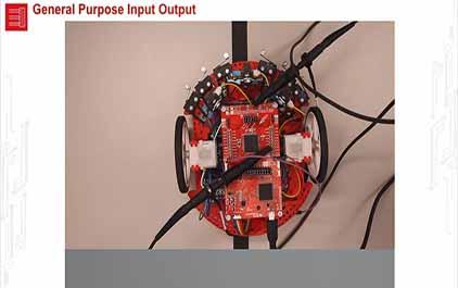TI-RSLK 模块 6 - 实验视频 6.1 - 演示反射传感器的工作原理