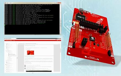 SimpleLink Academy:开发您的Bluetooth®低能耗项目
