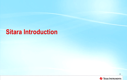 1.4 人机交互与 TI Sitara 处理器的应用 - 4.Sitara 处理器