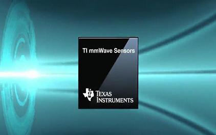 3.1 mmWave SDK EVM开箱即用演示