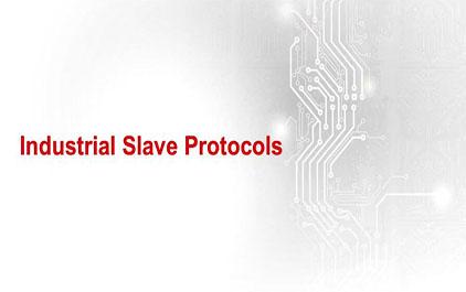 基于AMIC产品的工业通信总线设计方案-1.3 Industrial Slave Protocols