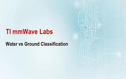3.2 mmWave水VS地面分类实验