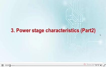 1.4   开关模式电源转换器补偿简单易行 —功率级第二部分