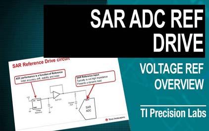 6.1电压基准概述