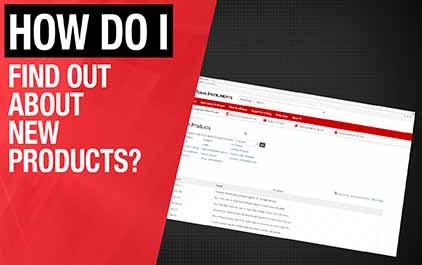 2.4如何了解新产品?