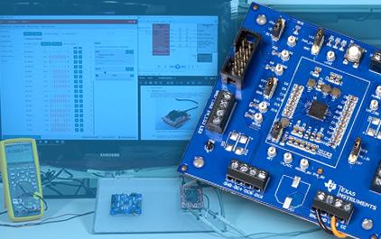 TPS65086100:多轨电源管理IC的用户编程