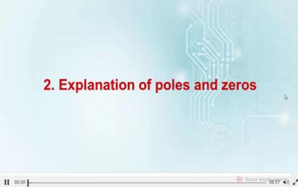 1.2   开关模式电源转换器补偿简单易行 —零点和极点