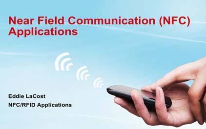 近场通信(NFC)培训系列第3部分:NFC应用
