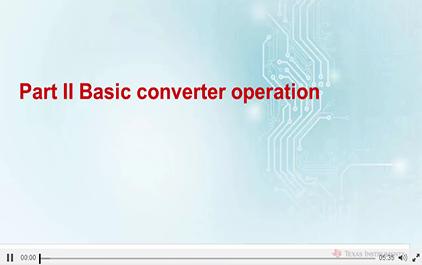 1.2   LM5175控制的升降压变换器工作原理