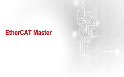 基于AMIC产品的工业通信总线设计方案-1.4 EtherCAT Master
