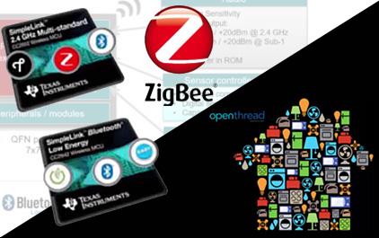 TI CC2652让您轻松实现Zigbee和Thread应用以及产品开发