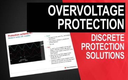 多通道数据采集系统中高压多路复用器的系统级保护