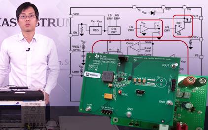TPS61178 20-V、10-A全集成升压变换器