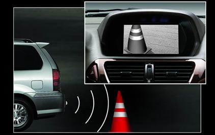 汽车雷达的趋势