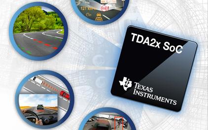 TDA2x平台